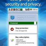 HotSpot Shield – Access Blocked Sites on Android