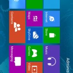 Fake Windows 8 – A Must Have Android App for Windows 8 Lovers