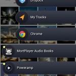 HomeFlip – Next Level Multitasking on Android