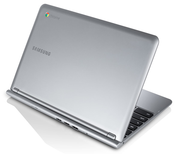 Chromebok-Touchscreen