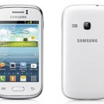 Samsung Galaxy Young Specs, Price, Availability