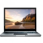 Google launches hign-end laptop Chromebook Pixel