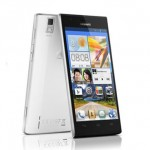 Huawei launched Ascend P2, 4.7 inch, Quad-Core, Jelly Bean