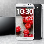 LG to launch Optimus G Pro in June-July in India for Rs. 40000