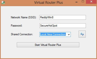 Virtual-Router-Plus