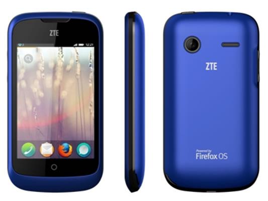 ZTE-Open-Firefox-OS