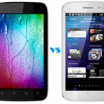 Compare: Karbonn Smart A111 vs Micromax Canvas II A110