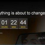 Sony India teases Xperia Z launch on March 6th, available from 12th March, Pre-order now at Rs. 40,000