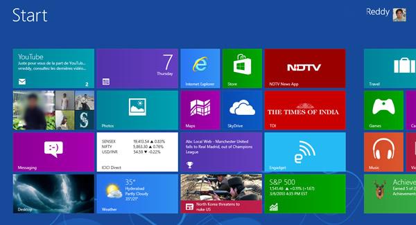 windows-8-updates