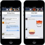 Facebook 6.0 for iOS brings Chat Heads to iPhone, iPad