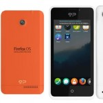 Firefox OS Developer Phones Already Sold Out in Few Hours