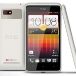 HTC Launched Desire L Android Smartphone
