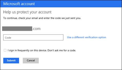 Microsoft-account-security