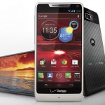 Motorola and Google to Release Stock Android Phones with Right Size