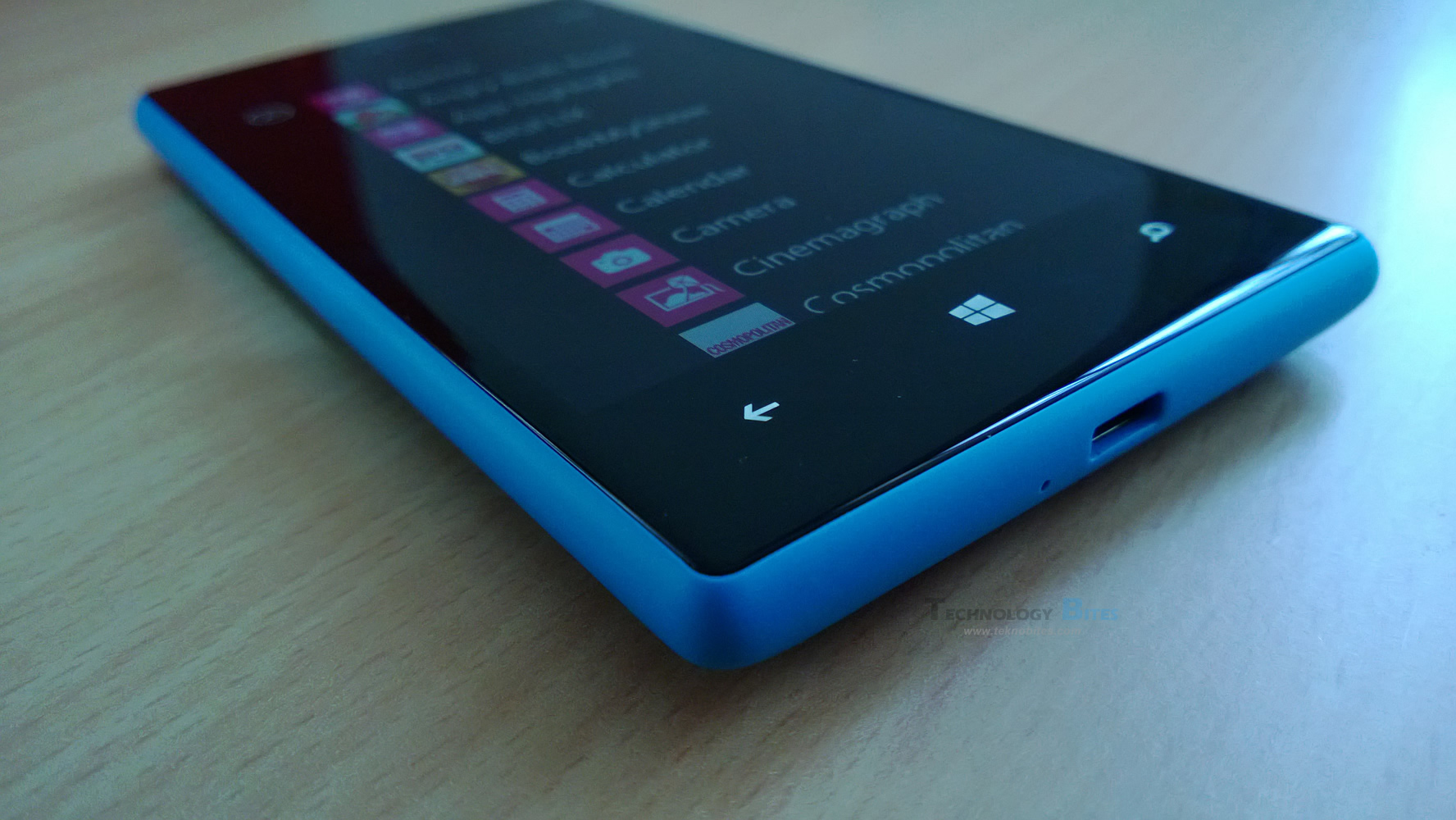 Smartphone Nokia Lumia 720: characteristics, instructions, settings, reviews 72