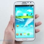 Samsung Galaxy Note III will have Metallic Body and New Design