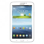 Samsung Unveils Galaxy Tab 3, 7-inch Android Tablet