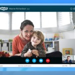 Skype Video Calling Comes to Outlook.com
