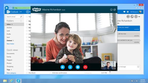 Skype-Video-Calling-Outlook.com