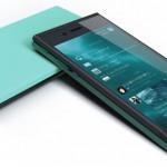Jolla Sailfish Smartphone
