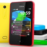 Nokia Asha 501 Launched, new Asha Platform Announced