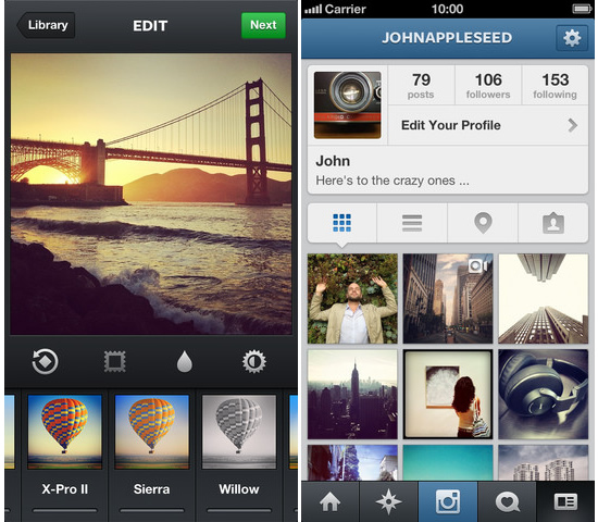 Instagram Video Support Added