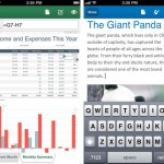 Microsoft Office for iPhone Released