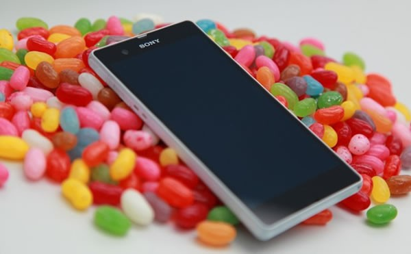 Android 4.3 Jelly Bean update for Xperia Devices