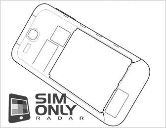 Galaxy Note 3 Sketches Leaked Online