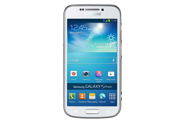 Samsung Galaxy S4 Zoom launched in India