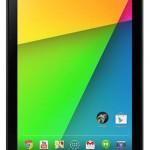 Google New Nexus 7