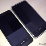 HTC One Mini Leaked Photo