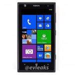 Nokia Lumia 1020 leaked Image