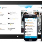 Skype launches redesigned Android app, hits 100 million downloads