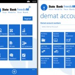 State Bank of India app for Windows Phone released