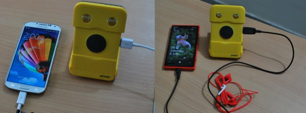 WakaWaka Power Charger