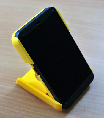 WakaWaka Power Charger Solar Panel