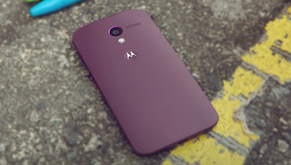 Moto X Engarving Feature put on Hold