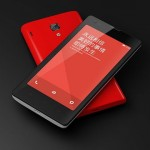 Xiaomi Red Rice Hongmi Announced