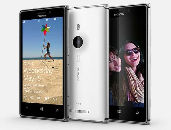 Nokia Lumia 925 on pre-Order