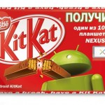 Next version of Android is called KitKat, Android 4.4, Android reaches 1 billion activations