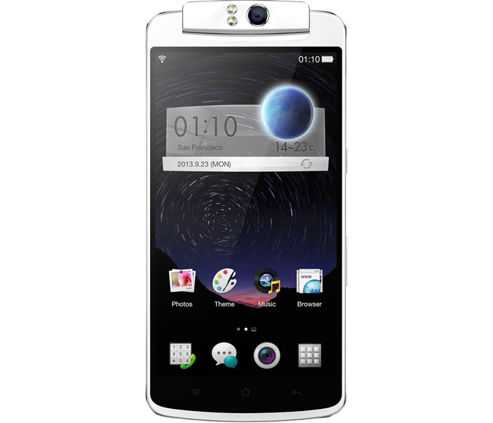 Oppo-N1-Android