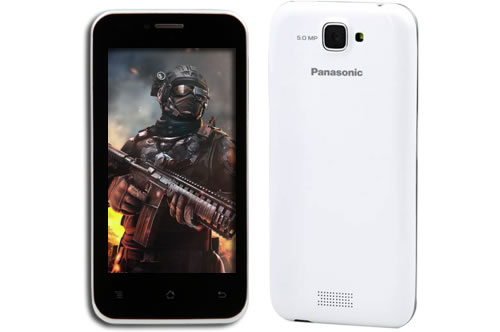 Panasonic T11 Launched in India