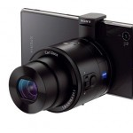 Sony Lens Style Cameras Announced