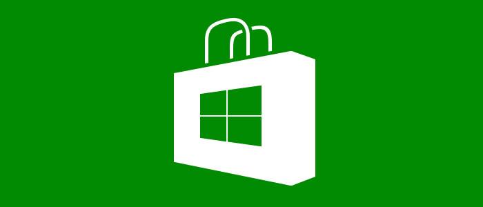 Windows-appstore