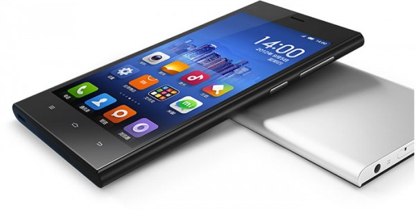 Xiaomi Mi3 Announced for $327
