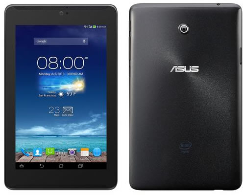 Asus Fonepad 7 launched in India