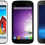 Compare Micromax Canvas Magnus with Canvas 4