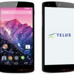 Google Nexus 5 Press Shots Leaked Online