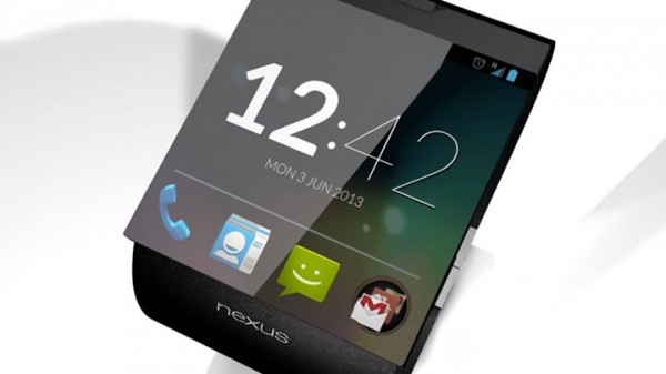 Nexus Smartwatch coming in few months